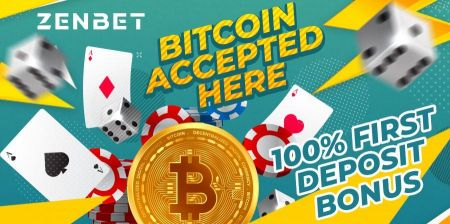 Gamble Crypto with ZenBet - One of the Most Trusted Betting Companies